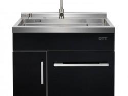 欧特集成水槽OTT-900A