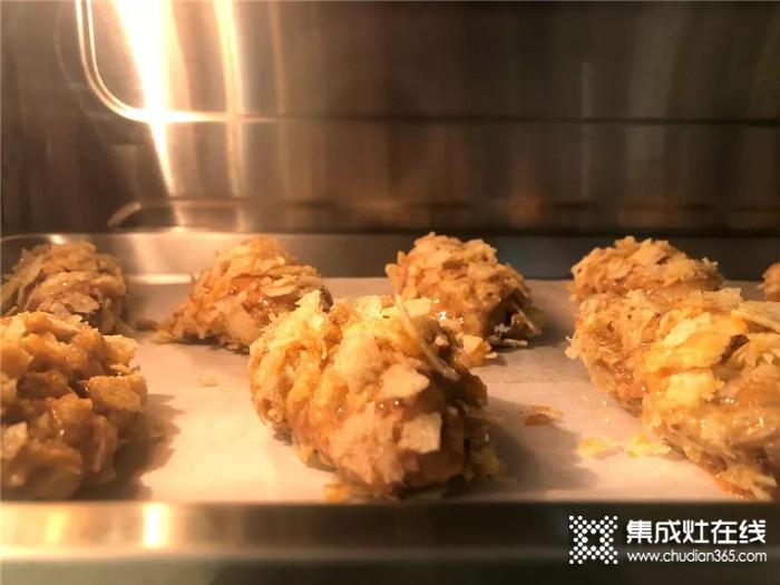 奥田集成灶与你一起,趣探蒸烤 环游食界