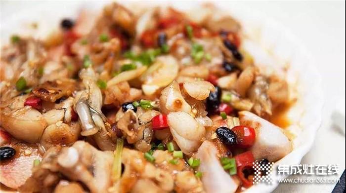 选择法瑞集成灶,带你进入美食的世界!
