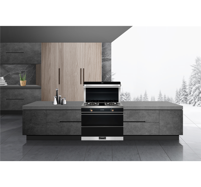 你的厨房需要一台奥田集成灶,是对家人及自己健康的保障,赶紧采购起来吧 (1436播放)