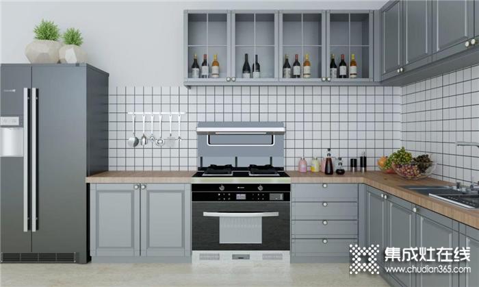 普森集成灶拥有集成灶发明专利多达200余项!只为给你更好的厨房体验