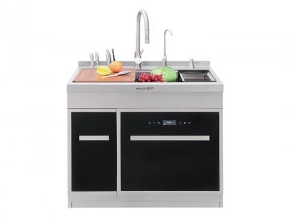 美大集成水槽洗碗机MJS-900JX