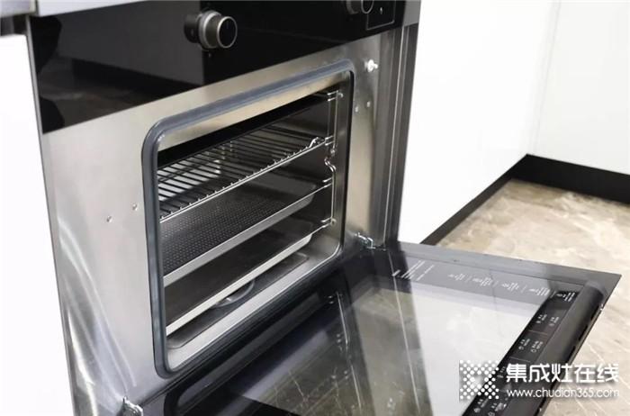 深度评测森歌新品A8蒸烤一体集成灶,一起来全方面的了解它吧