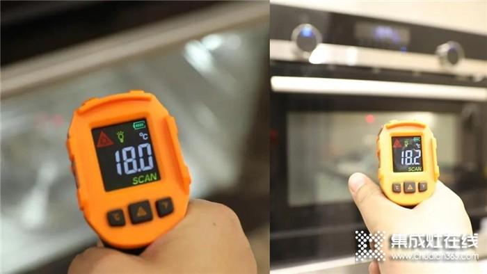 森歌蒸烤一体集成灶和传统蒸烤一体机到底怎么选?快来看这两款的对比测评吧!