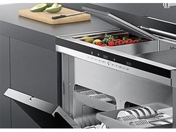 火星人IDW-G3D7-X集成水槽洗碗机怎么样?好用吗?
