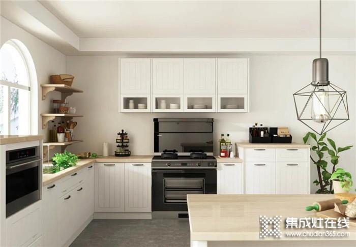 奥田家装小知识:厨房动线是什么?应该如何布局呢?