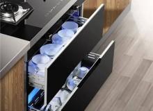 集成灶消毒柜常见故障分析及检修方法