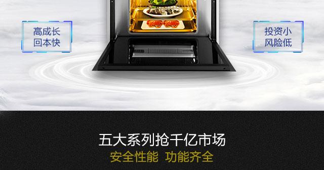 潮邦集成灶招商海报_03