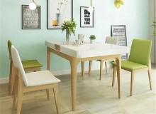家庭餐桌如何选购?这3个知识点必须掌握!