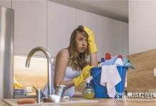 洁净厨房,有奥田集成灶就够了! (1633播放)