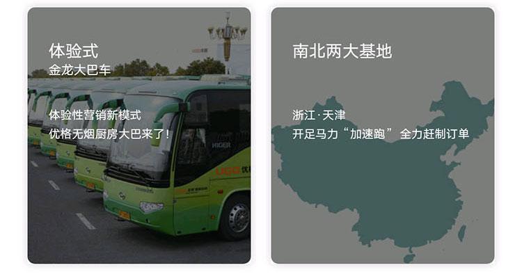 优格集成灶招商海报_04