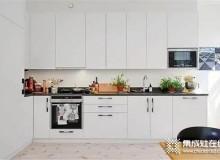 橱柜的柜体、台面和五金,怎么选最实用?