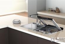 """火星人洗碗机,同时满足两代人的""""择偶""""标准"""