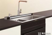 集成水槽好用吗?金帝S900C2集成水槽带给你不一样的体验