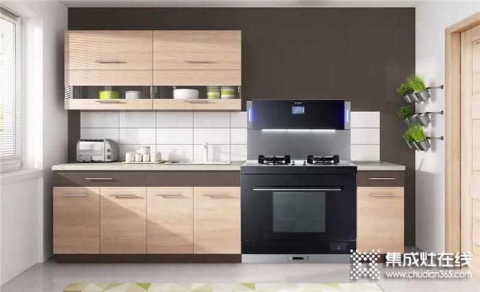建议收藏!力巨人关于厨房装修的九大要点!