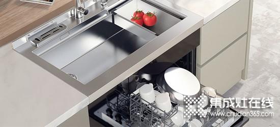 集成水槽到底好用不?有这个必要吗?