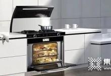 法帝蒸烤一体集成灶高温除菌功能,有效去除常见细菌