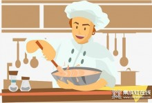 干饭人的好帮手——蓝炬星集成灶