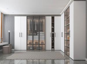 百能不锈钢家居,简影系列产品效果图