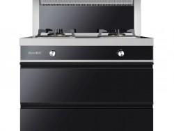 美炊MX6集成灶高温蒸汽自动清洗保温平台集成灶
