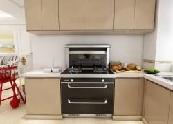 美炊集成灶适合不同厨房装修风格