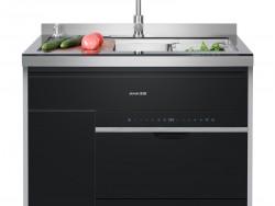 生能集成式洗碗机900X-C