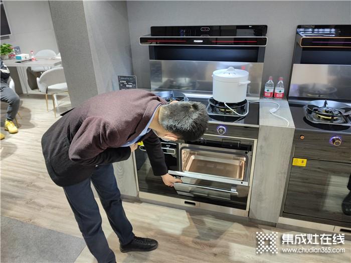 未来智能厨房的模样,由美多定义!
