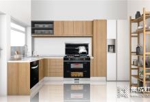 杰森G7蒸烤一体集成灶让美味同步,全面智享现代化厨房新生活! (1429播放)