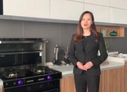 美多集成灶:开启全语音智能新厨界,用科技解决厨房问题