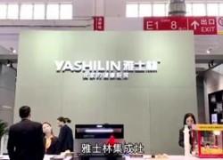 """北京展:雅士林带你领略""""文武双全"""",古天乐款E6全新展示"""