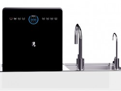 家的水槽式洗碗机BAS6-B3