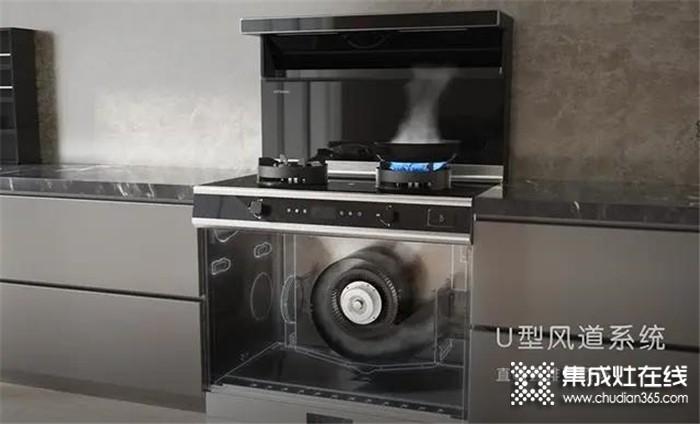 2021年厨房装修集成灶,奥田告诉你这几项功能一定要选对