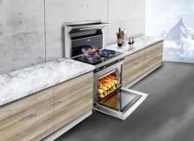 集成灶蒸烤箱的使用误区 你踩雷了吗?