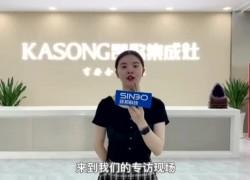 凯歌入局集成灶板块,用科技造就行业领先产品! (81706播放)
