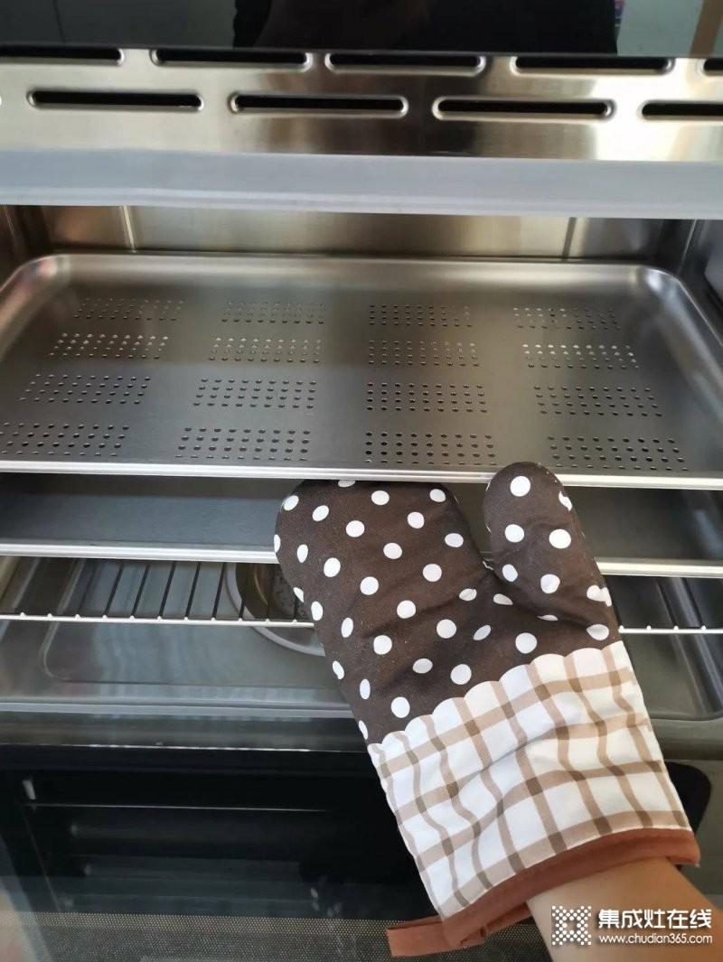 集成灶蒸烤箱的使用误区,赶紧自检!_1