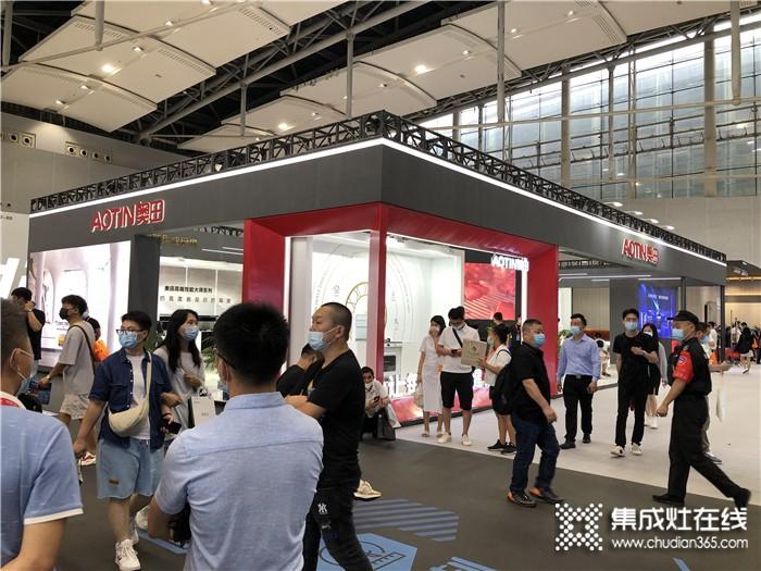 2021下半年品牌赛季拉开序幕,一文盘点广州展带你抢占金九银十的财富密码!