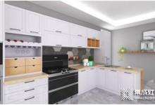 美大集成灶智慧变频技术让厨房回归快乐
