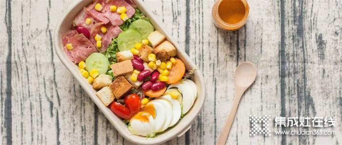 越胖运动减肥越难?试试佳歌轻食餐!