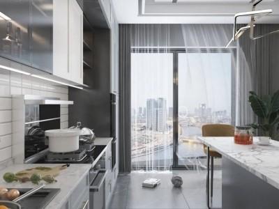3大技巧打造高级感厨房,迅速提升幸福感!